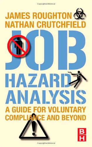 Job Hazard Analysis A Guide for Voluntary Compliance and Beyond  2007 edition cover