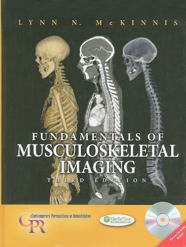 Fundamentals of Musculoskeletal Imaging  3rd 2010 (Revised) edition cover