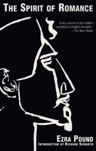 Spirit of Romance   2005 edition cover