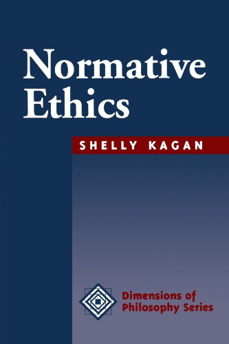 Normative Ethics   1997 (Revised) edition cover