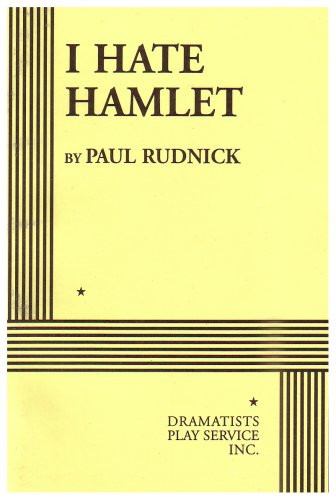 I Hate Hamlet  N/A edition cover