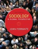 Sociology: A Global Perspective  2014 edition cover