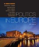 Politics in Europe:   2014 edition cover