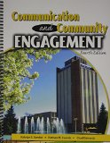 Communication and Community Engagement  4th (Revised) edition cover