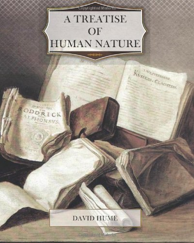 Treatise of Human Nature  N/A edition cover