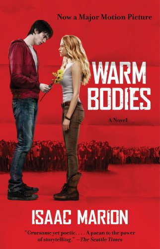 Warm Bodies  N/A edition cover