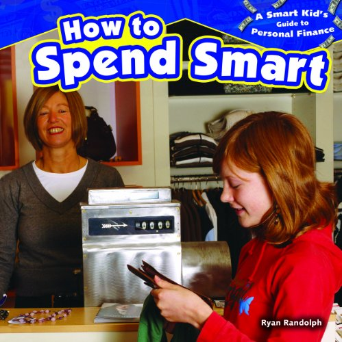 How to Spend Smart:   2013 edition cover