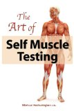 Art of Self Muscle Testing  N/A 9781493758463 Front Cover