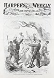 Harper's Weekly September 28 1861  N/A 9781557096463 Front Cover