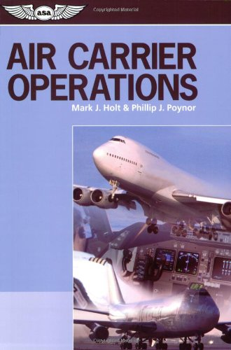Air Carrier Operations  N/A edition cover