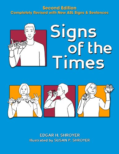 Signs of the Times  2nd 2010 edition cover