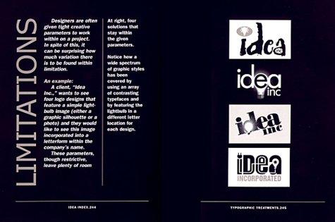 Idea Index   2000 edition cover