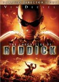 The Chronicles of Riddick (Widescreen Unrated Director's Cut) System.Collections.Generic.List`1[System.String] artwork