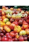 Contemporary Nutrition: A Functional Approach  2014 edition cover