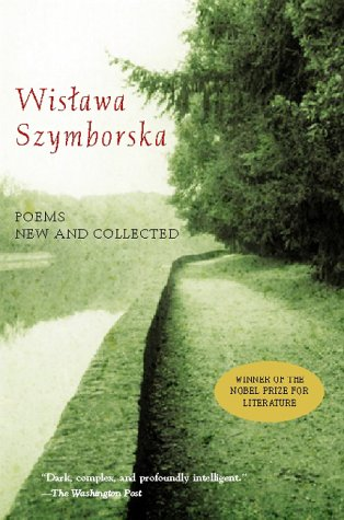 Poems New and Collected   1999 (Reprint) edition cover
