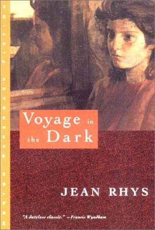 Voyage in the Dark  N/A edition cover
