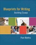 Blueprints for Writing Building Essays  2014 edition cover