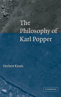 Philosophy of Karl Popper   2004 9780521839464 Front Cover
