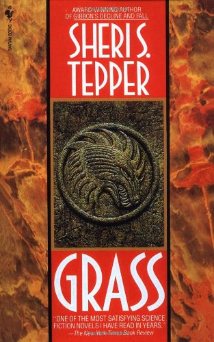 Grass  N/A edition cover
