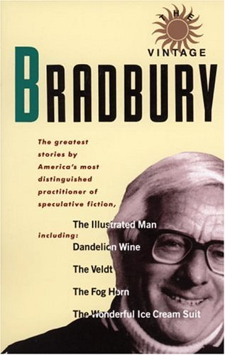 Vintage Bradbury  N/A edition cover