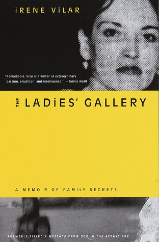 Ladies' Gallery A Memoir of Family Secrets N/A edition cover