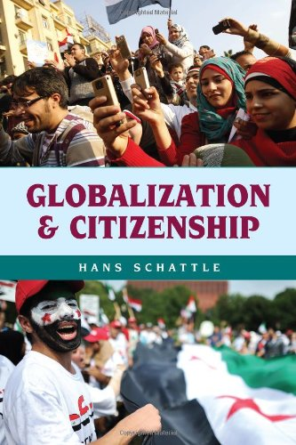 Globalization and Citizenship   2012 edition cover