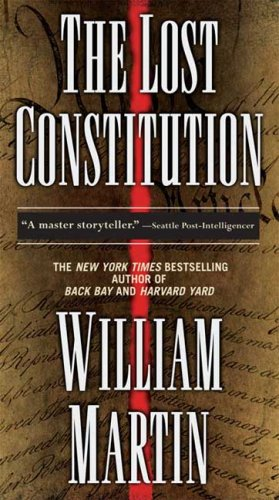Lost Constitution  Annotated edition cover