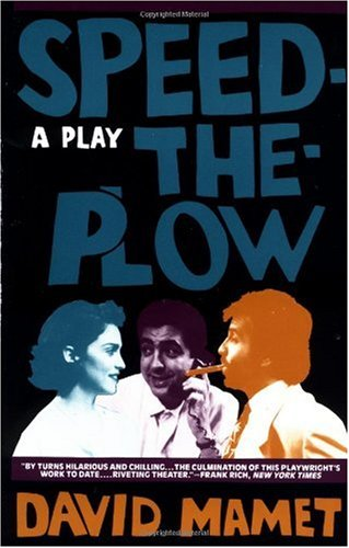 Speed-the-Plow  N/A edition cover