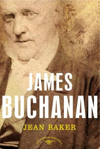 James Buchanan   2004 (Revised) edition cover
