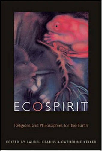 Ecospirit Religions and Philosophies for the Earth 4th 2007 9780823227464 Front Cover