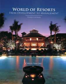 Resort Development and Management:  2010 edition cover