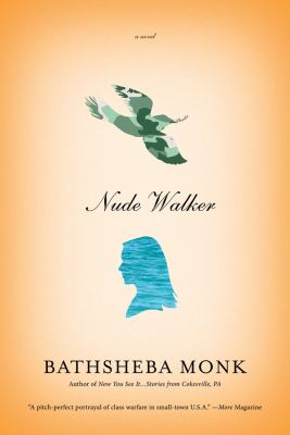 Nude Walker A Novel N/A 9781250002464 Front Cover