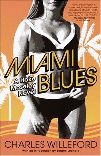 Miami Blues   2004 edition cover