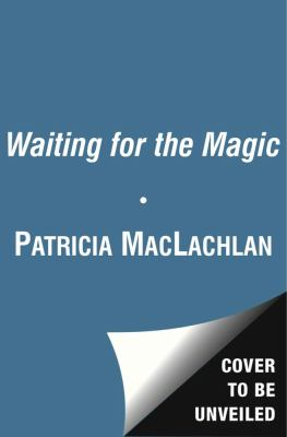 Waiting for the Magic  N/A edition cover