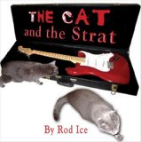 Cat and the Strat  N/A edition cover