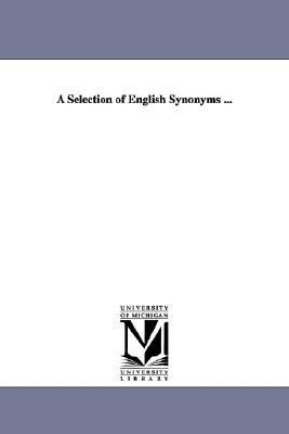 Selection of English Synonyms N/A edition cover