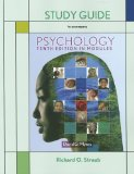 Psychology in Modules  10th edition cover