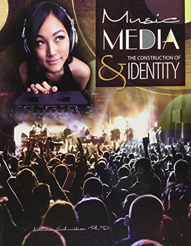 Music Media and the Construction of Identity  Revised  edition cover