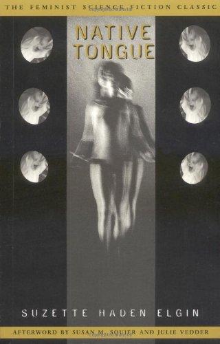 Native Tongue   2000 (Reprint) edition cover