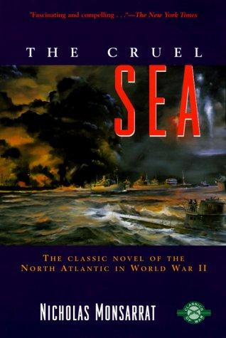 Cruel Sea   2000 (Reprint) edition cover