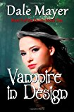 Vampire in Design  N/A 9781927461464 Front Cover