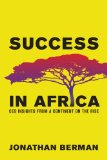 Success in Africa CEO Insights from a Continent on the Rise N/A edition cover