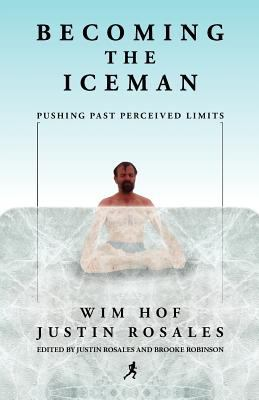 Becoming the Iceman  N/A edition cover