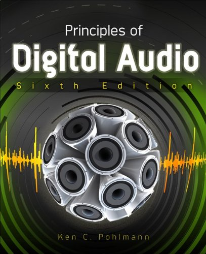 Principles of Digital Audio, Sixth Edition  6th 2011 (Revised) edition cover