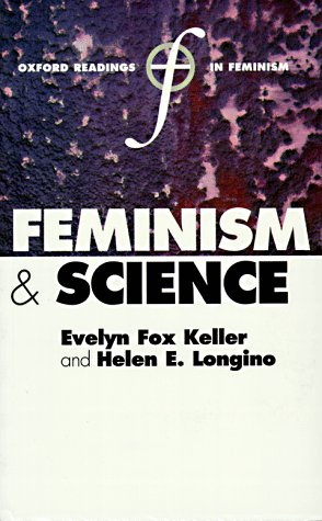 Feminism and Science  2nd 1996 (Revised) edition cover