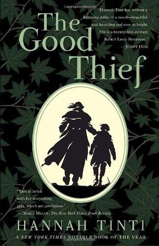 Good Thief  N/A edition cover