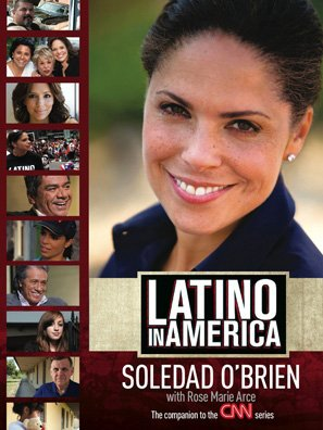 Latino in America   2009 edition cover