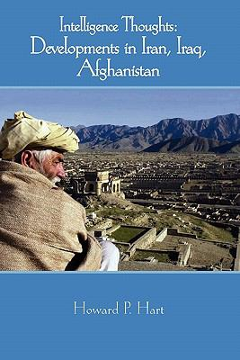 Intelligence Thoughts Afghanistan and Iran N/A edition cover