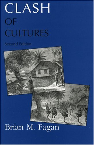Clash of Cultures  2nd 1997 (Revised) edition cover