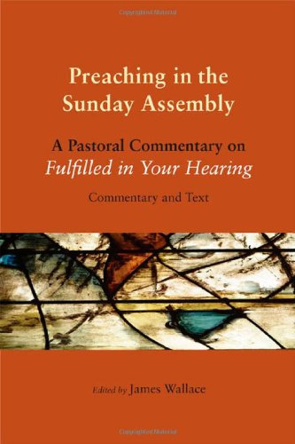 Soundings in the Christian Mystical Tradition A Pastoral Commentary on Fulfilled in Your Hearing  2010 edition cover